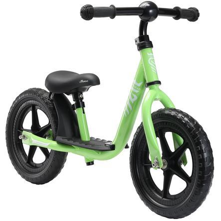 """bikestar LÖWENRAD Kinderlaufrad 12"""" Grün"""
