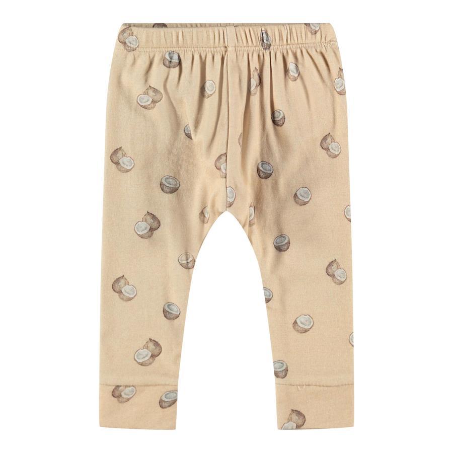 Pantalon Lil'Atelier Nbmgeo Semolina