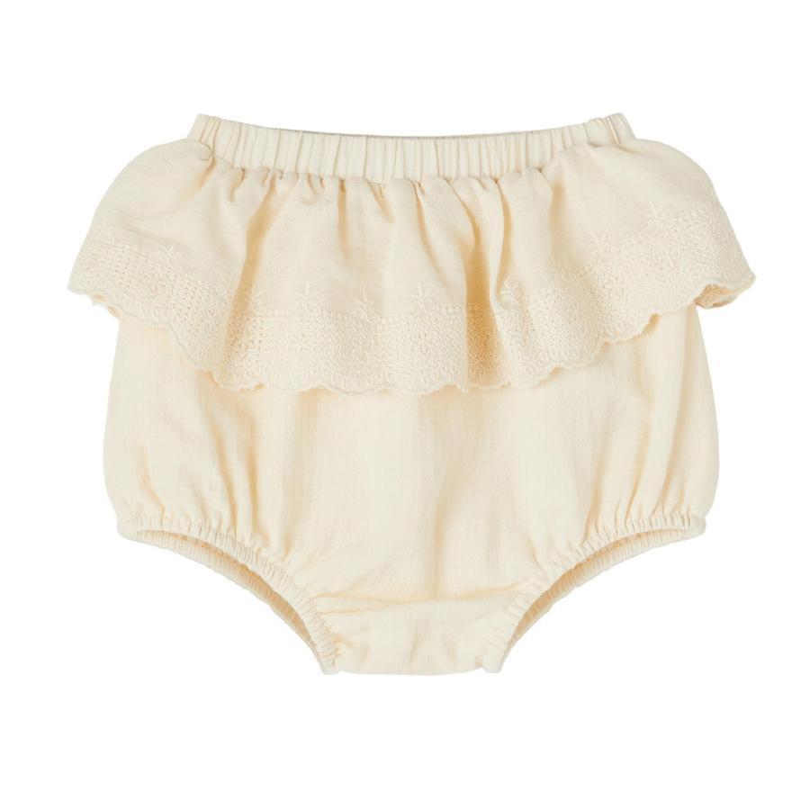 Lil'Atelier Shorts Nbfsolange Turtledove