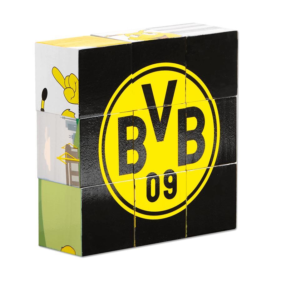 BVB Bilderwürfel