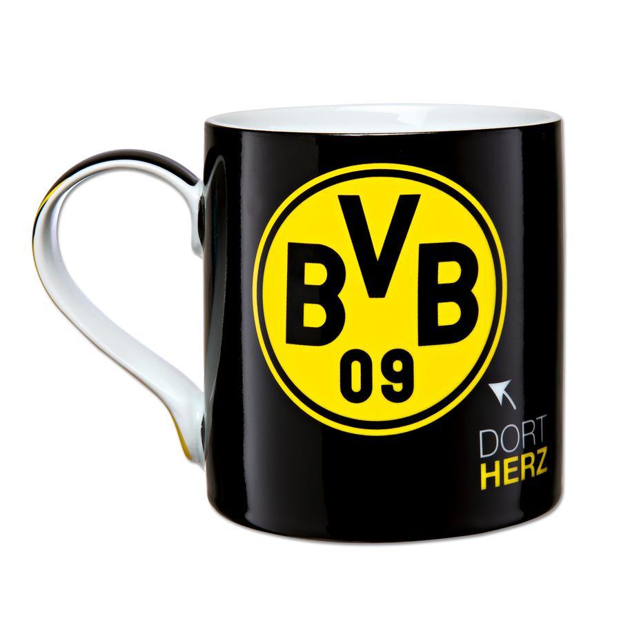 Coupe BVB-Dortmund