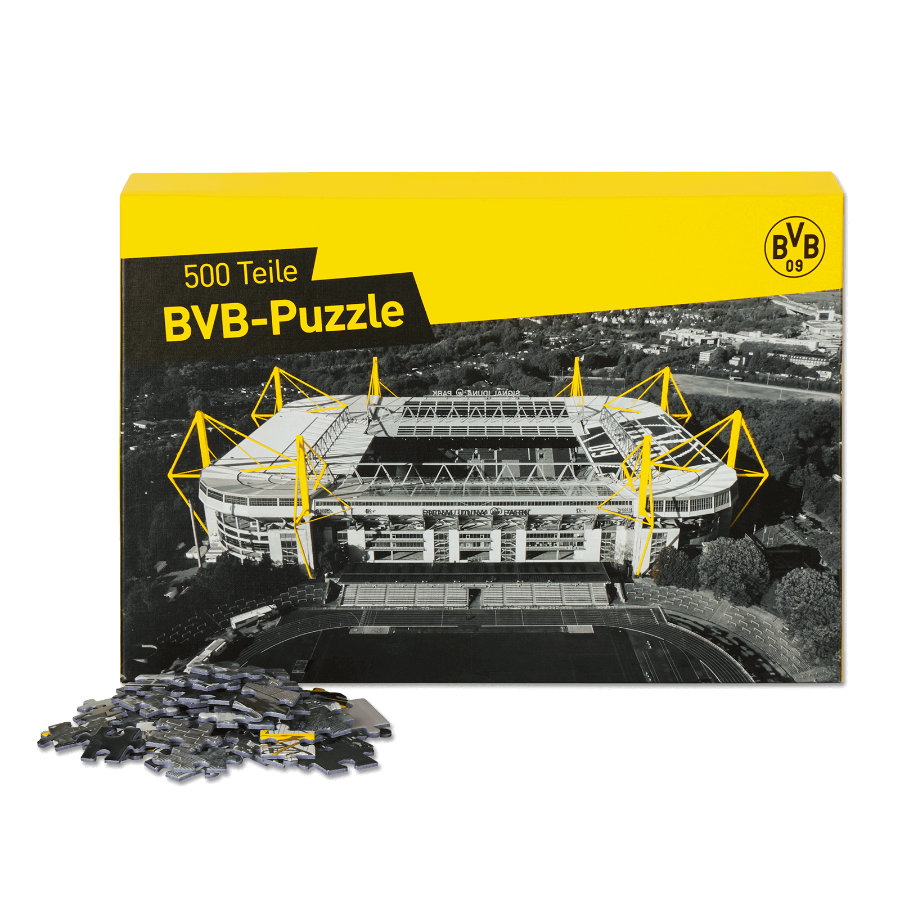 BVB Puzzle 500 Teile