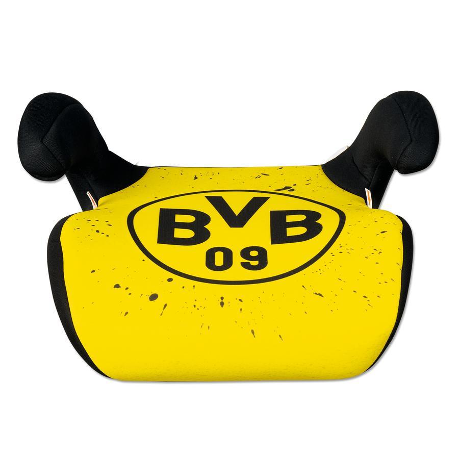 BVB höjning av bilbarnstol