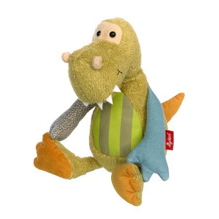sigikid® Kuscheltier Dino, Patchwork Sweety