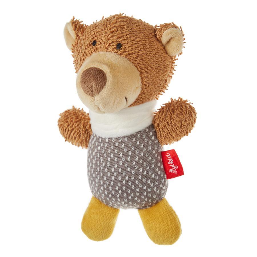 sigikid ® HoniBoni Bear Ratel bruin