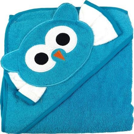HÜTTE & CO Waschset 2 teilig blau