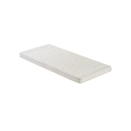 Hoppekids Eco Dream Matratze weiß 70 x 160 cm