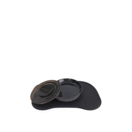 TWIST SHAKE  Click alfombra + placa a partir de 6 meses en negro