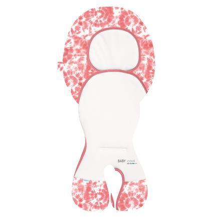 odenwälder Babycool - polštářek na sedací kbelík, Batik Berry