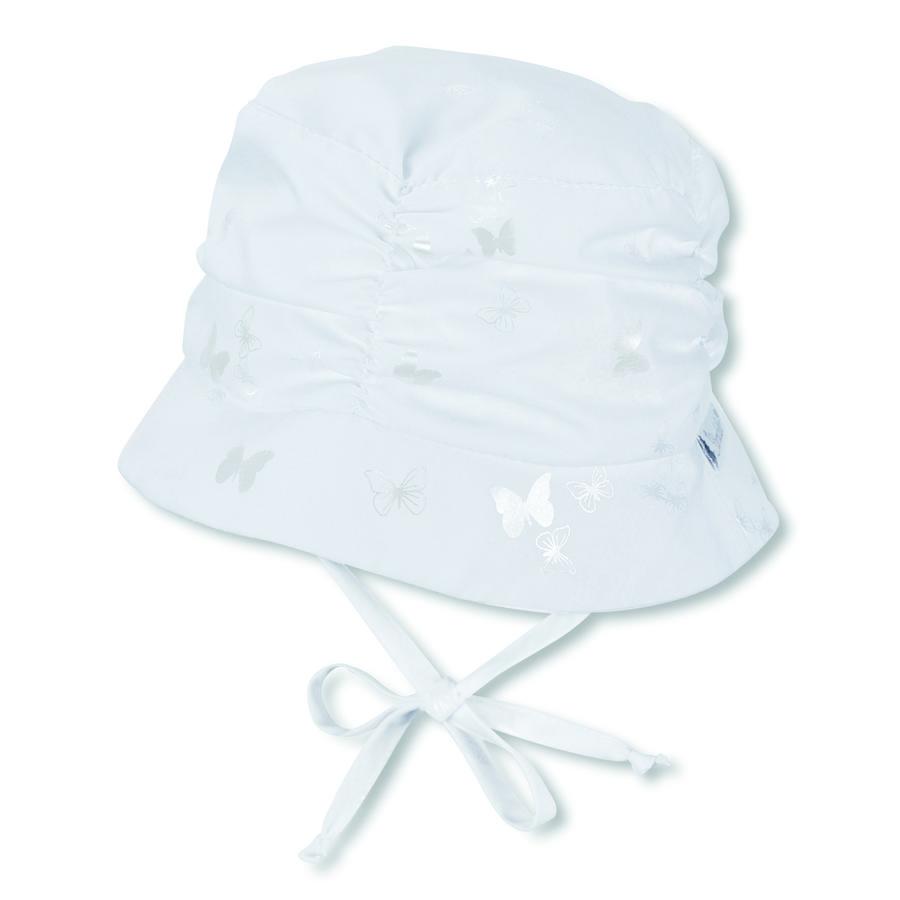 Sterntaler Chapeau blanc