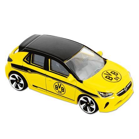 BVB toy car Corsa 1:55
