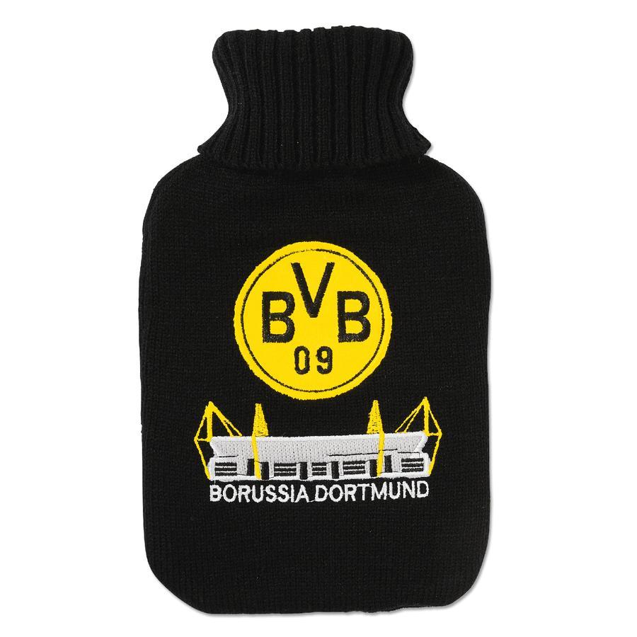BVB Wärmflasche