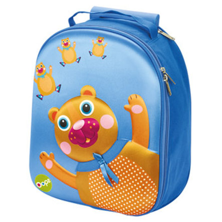 Bino Easy-Trolley! Bär