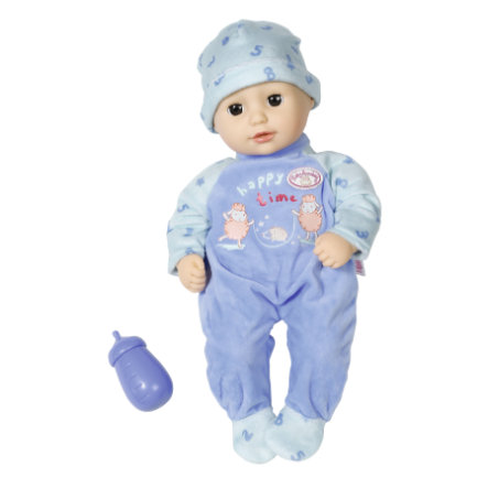 Zapf Creation Baby Annabell® Little Alexander 36 cm
