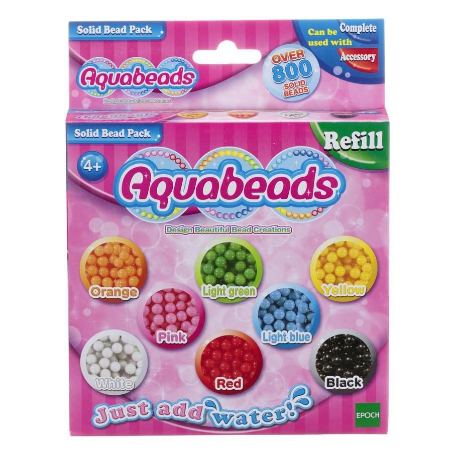 Aquabeads® Perlen Nachfüllpack
