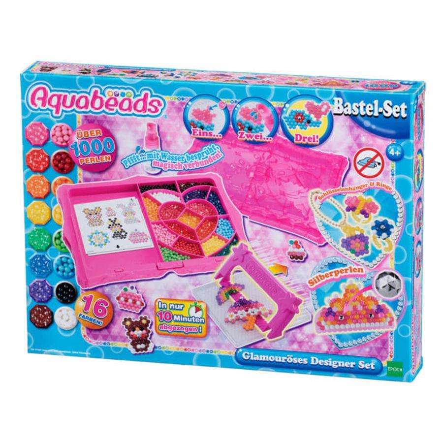 Aquabeads® Glamouröses Designerset