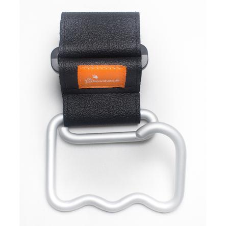 Dreambaby® Mousqueton pour poussette Strollerbuddy® EZY-FIT grand