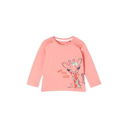 s.Oliver Langarmshirt light pink