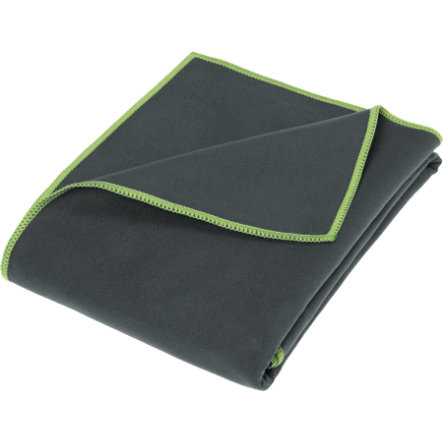 Playshoes Multifunktionelt håndklæde grå 90 x 200 cm