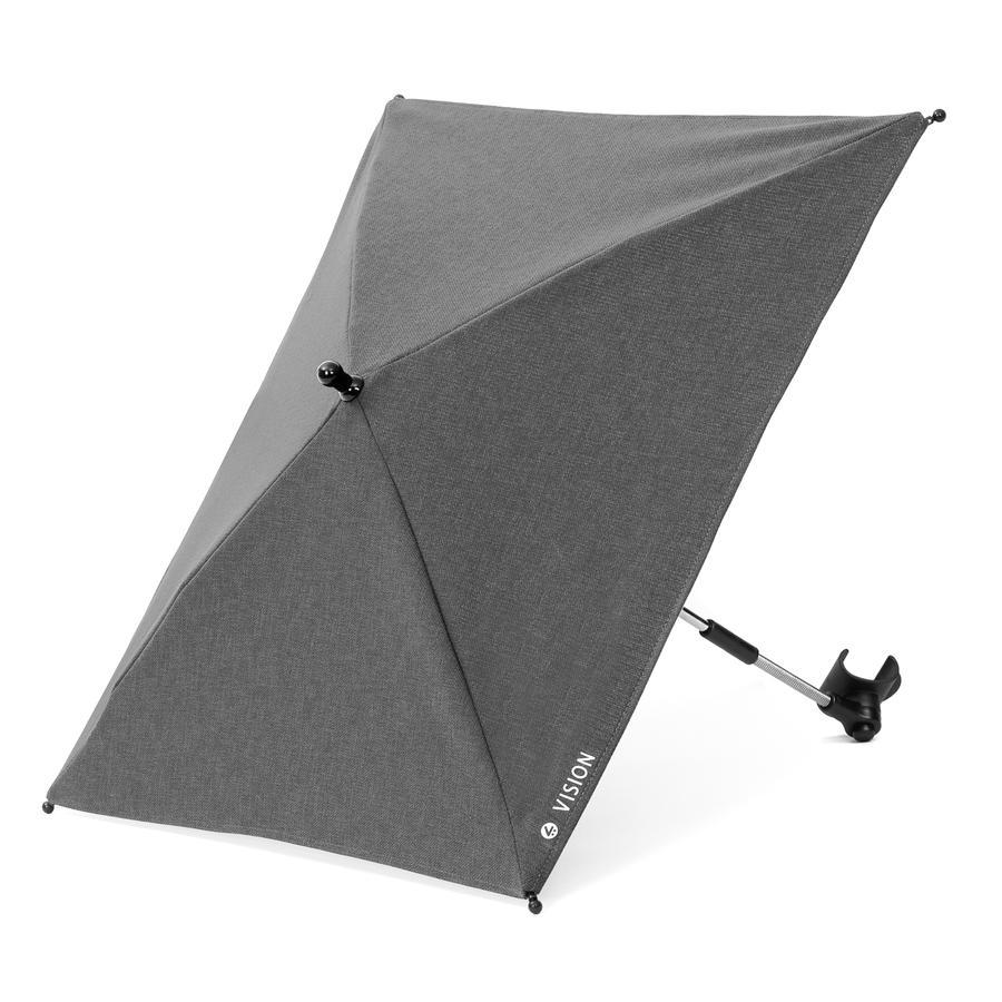 mutsy parasoll Ikon Balans Granit