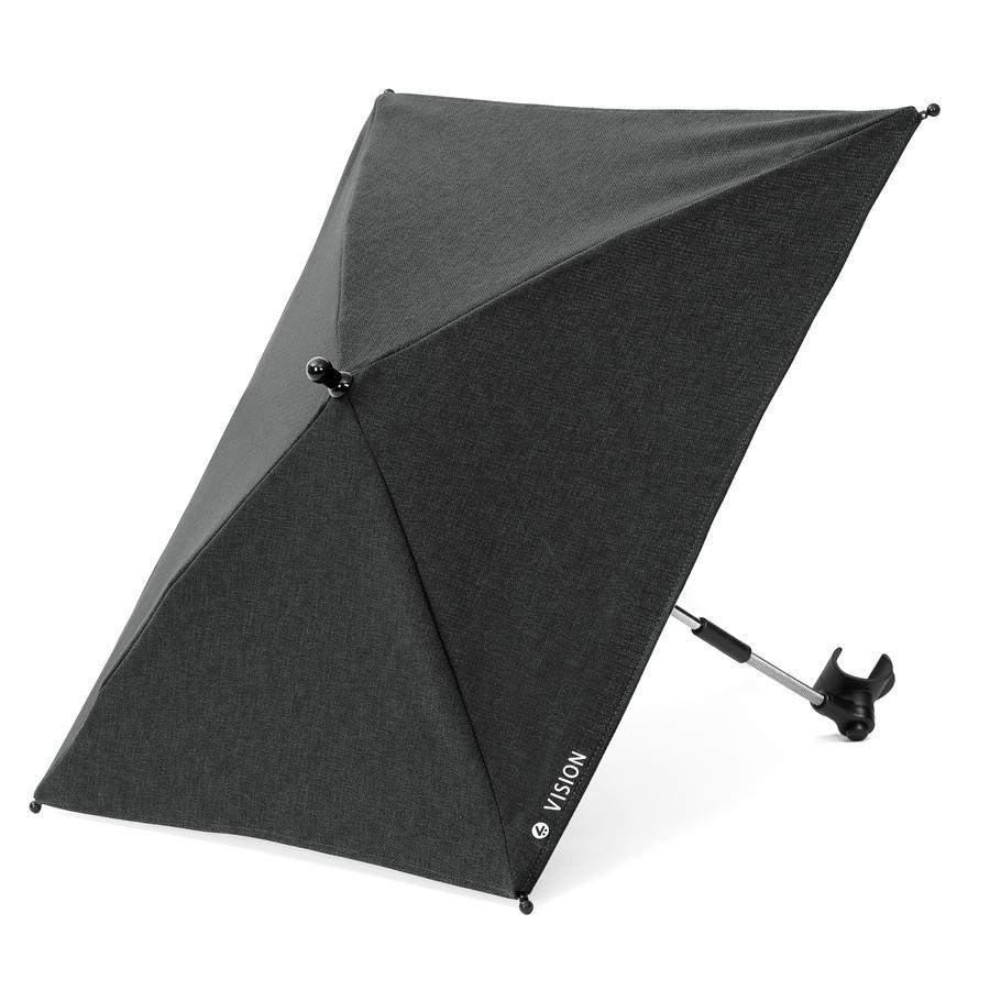mutsy parasoll Icon Vision Urban Grey