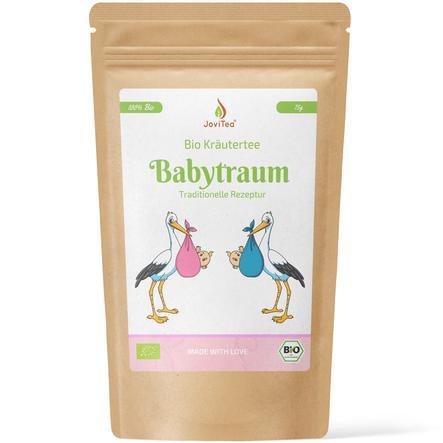 JoviTea Kräutertee Bio Babytraum 75 g