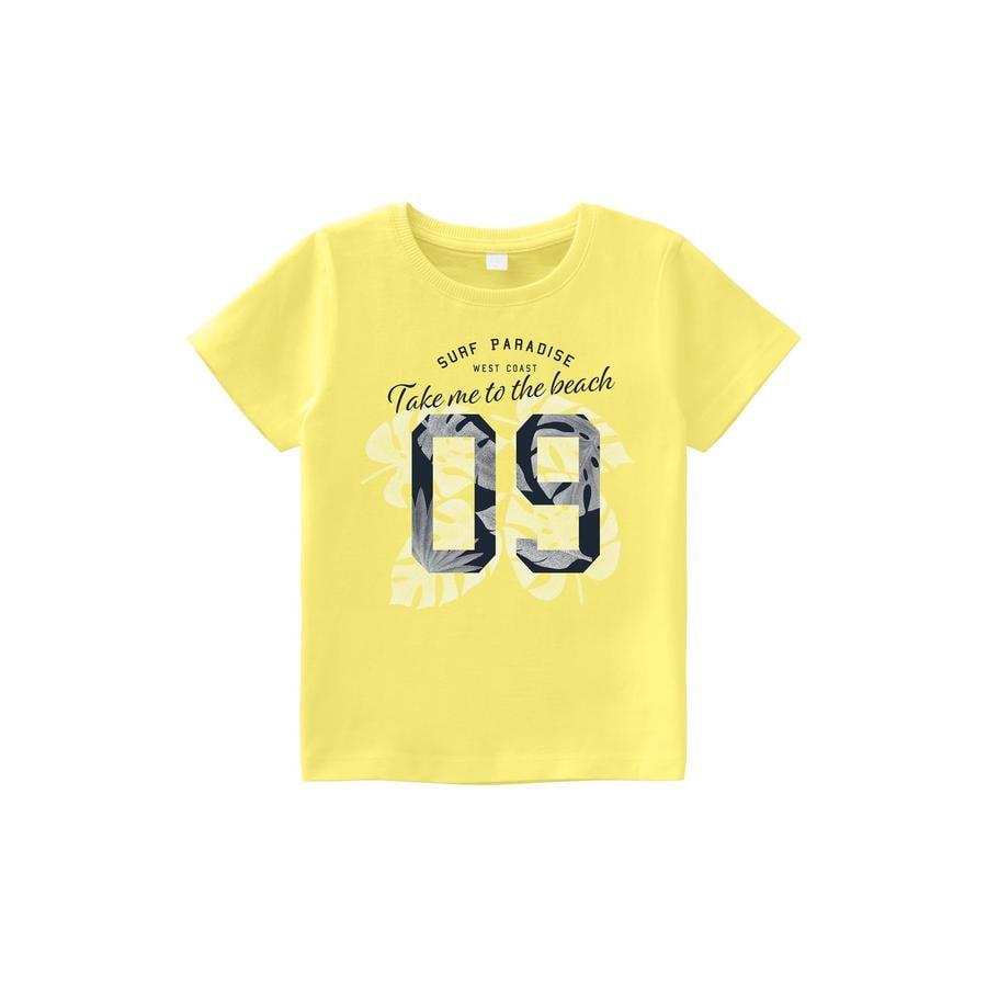 name it T-Shirt Nmmvagno Lemon Verveine
