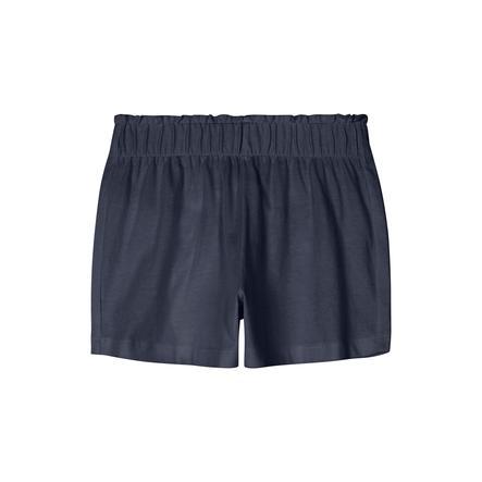 name it Shorts Nmfvalbona Saphir foncé