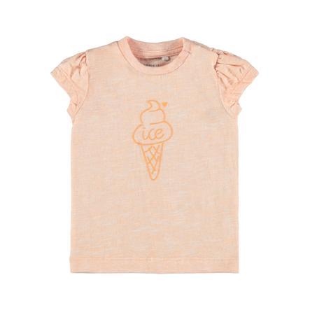 name it T-Shirt Nbfhanne Cantaloupe