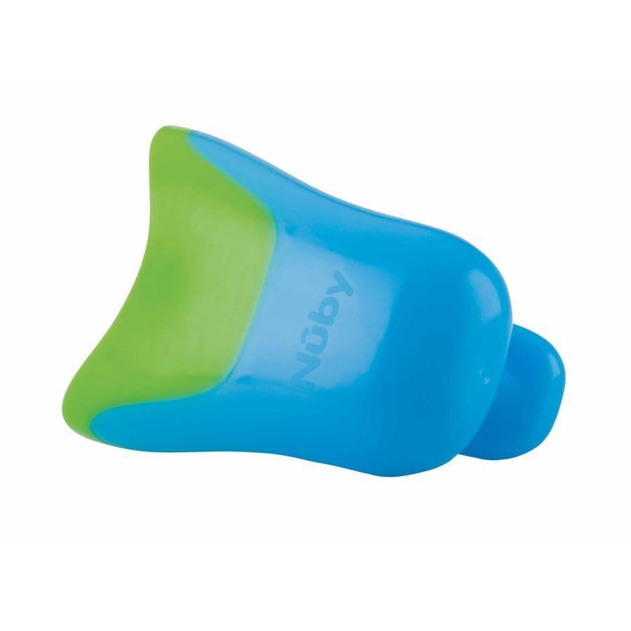 Nûby Haarspülbecher in blau