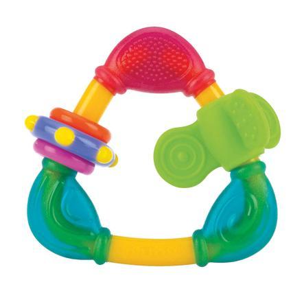 Nûby tandkrets i färgglada