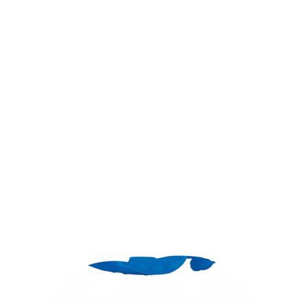 Nûby Balle de dentition silicone bleu
