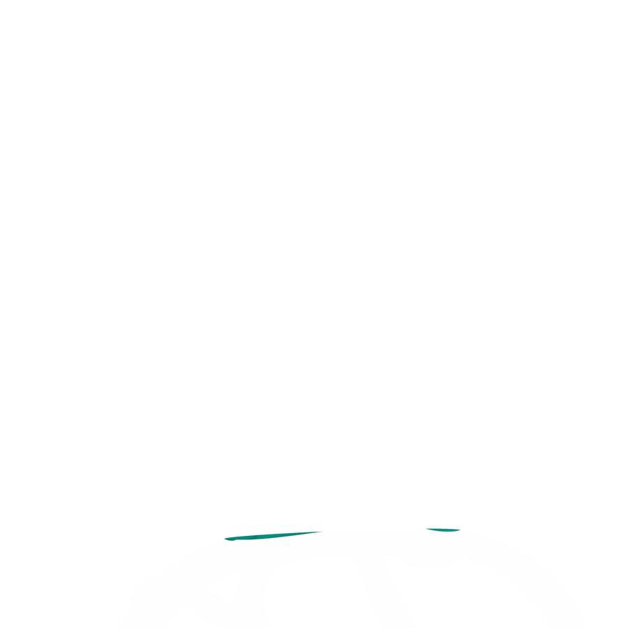Nûby Spiel- und Greiffigur in aqua