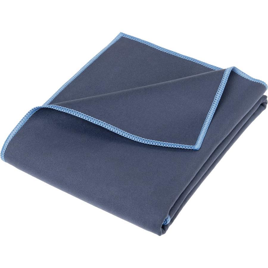Playshoes Multifunktionelt tørklæde marine 60 x 120 cm