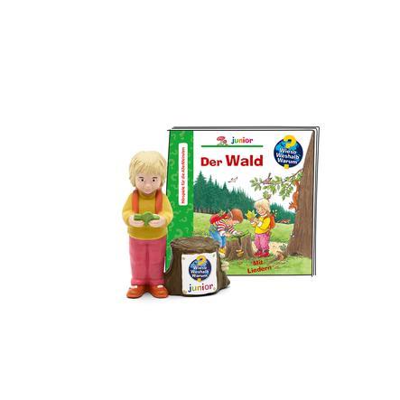 tonies® Wieso Weshalb Warum Junior - Wald