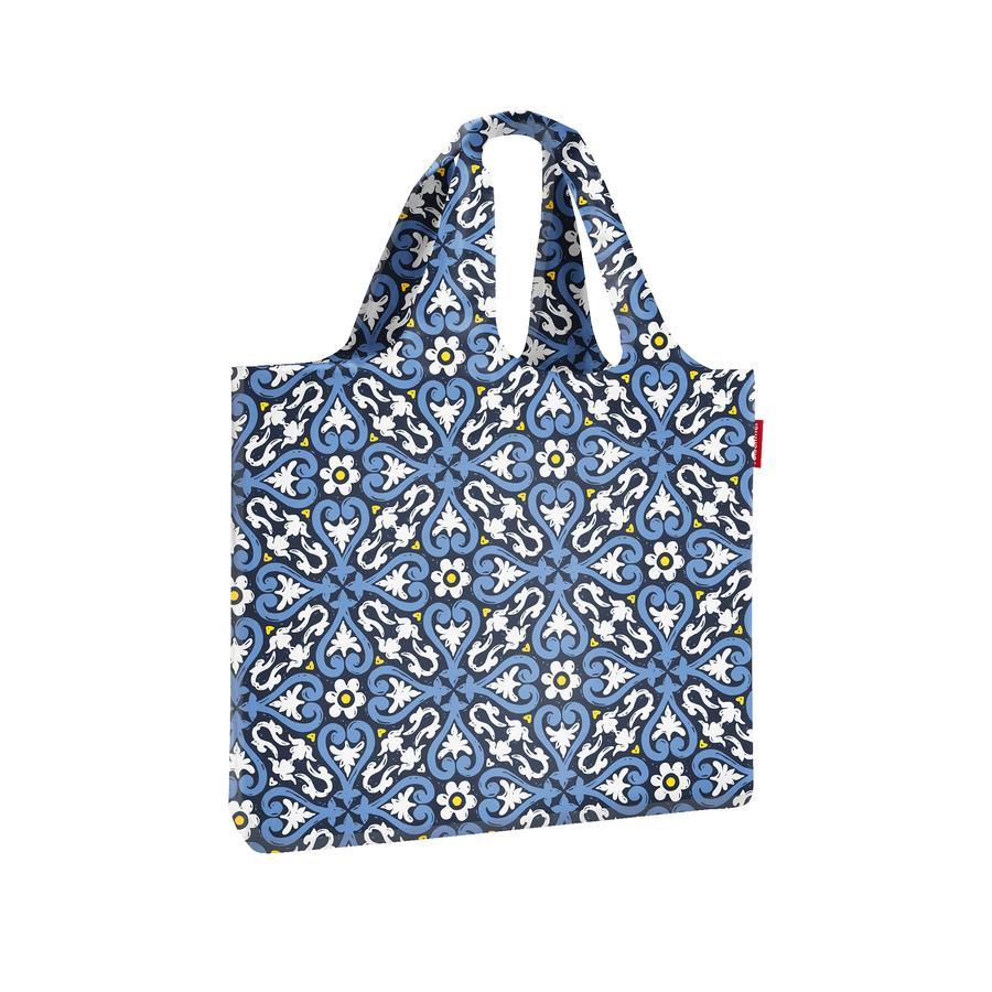 reisenthel® mini maxi beachbag floral 1