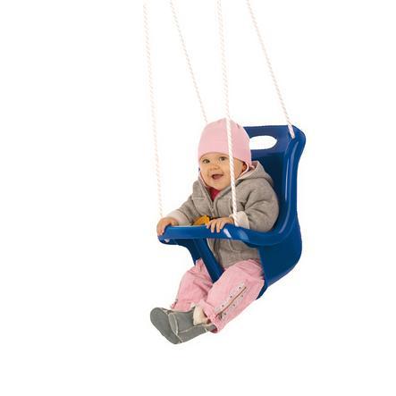 HAPPY PEOPLE Vauvakeinu turvavyöllä