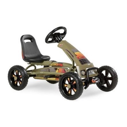 EXIT Pedal Go-Kart Foxy Expedition