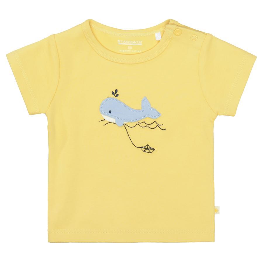 STACCATO  T-shirt yellow