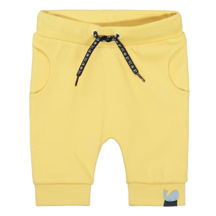 STACCATO  Kalhoty yellow