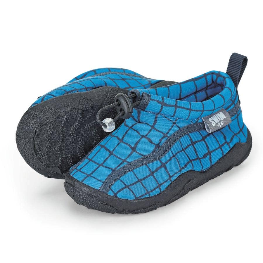 Sterntaler Aqua shoe blue