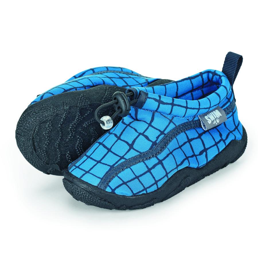 Sterntaler Chaussure aqua bleue