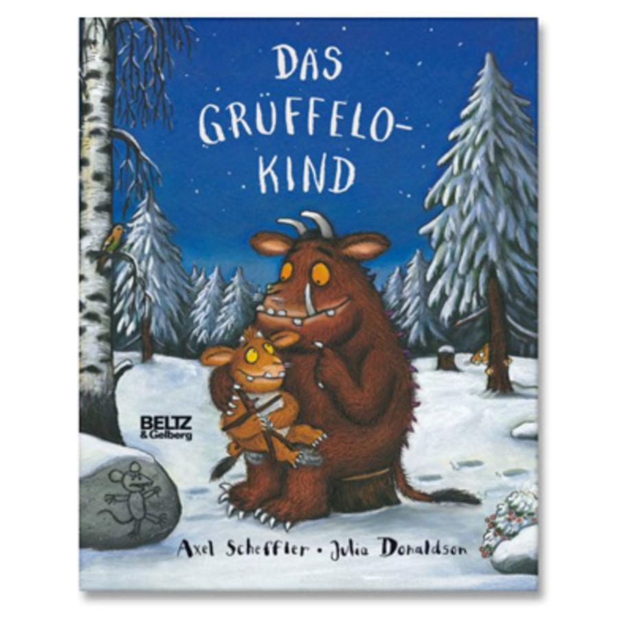BELTZ, Das Grüffelokind Pappbilderbuch
