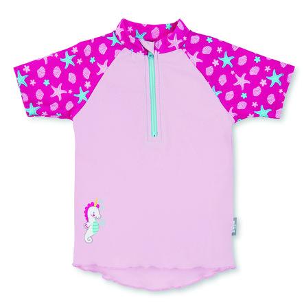 Sterntaler Kurzarmschwimmshirt rosa