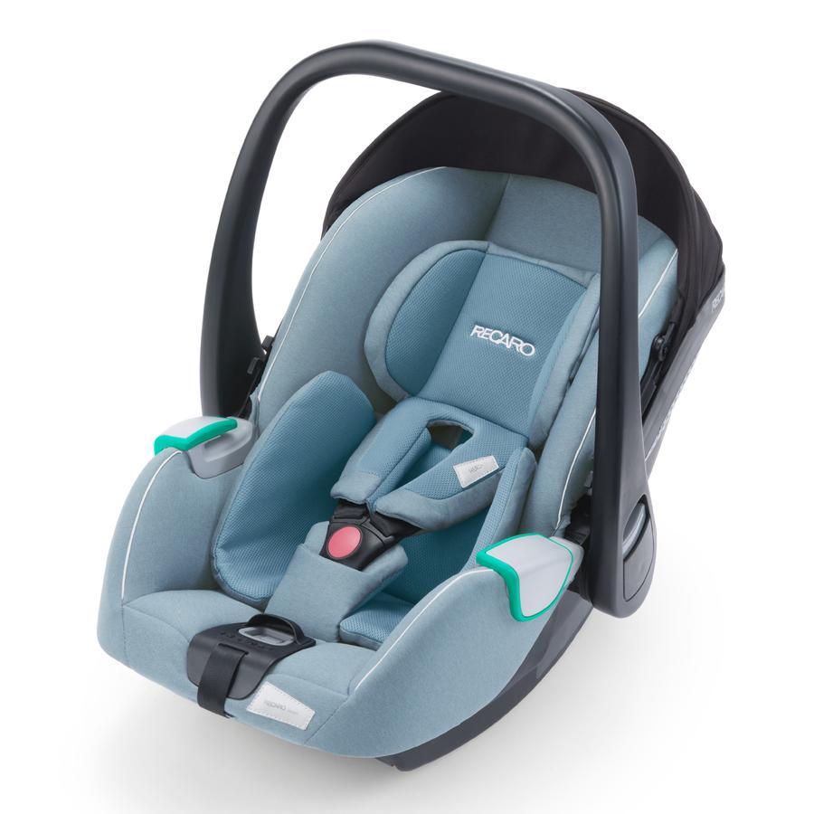 RECARO Babyschale Avan Prime Frozen Blue