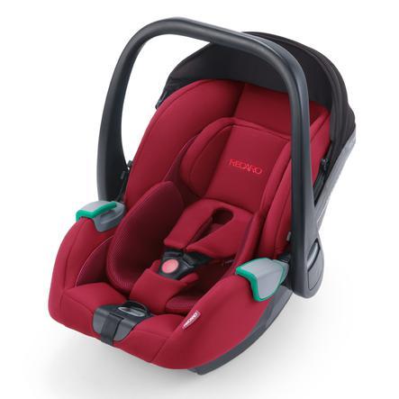 RECARO Babyschale Avan Select Garnet Red