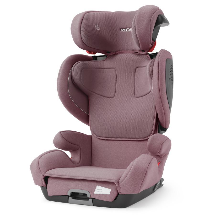 RECARO Kindersitz Mako Elite 2 Prime Pale Rose