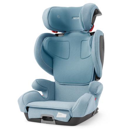 RECARO Kindersitz Mako Elite 2 Prime Frozen Blue