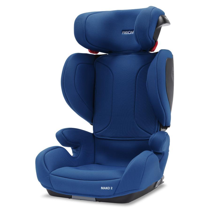 RECARO autostol Mako 2 Core Energy Blue