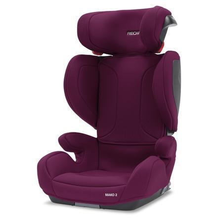 RECARO Kindersitz Mako 2 Core Very Berry